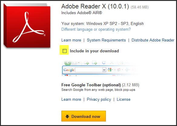pdf search download free adobe reader for windows 7