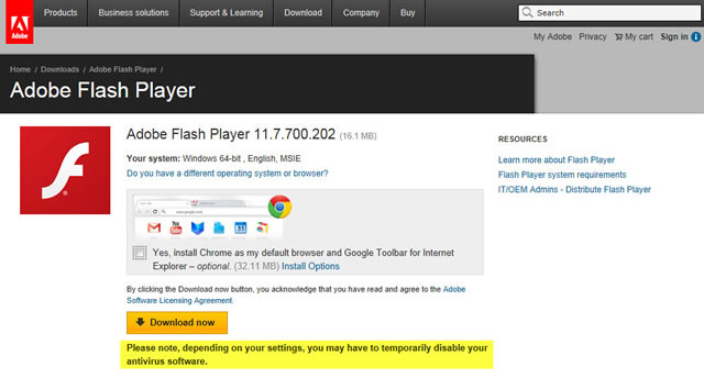 Adobe Adobe Flash Downloads Html Autos Weblog